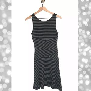 Market & Spruce {STITCH FIX} Nic Knit Dress med 3B